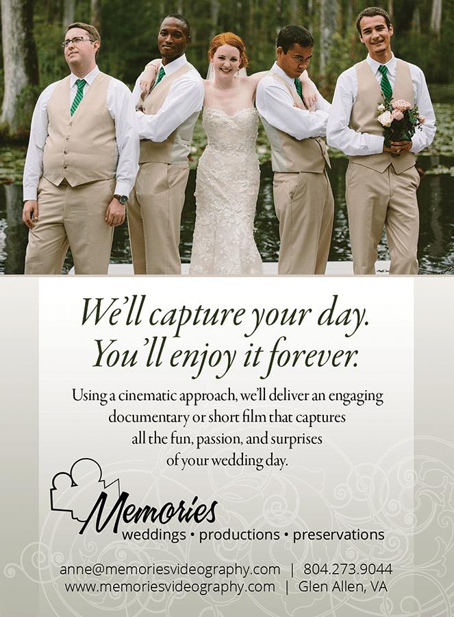 View Larger Image Design A Website Waynesboro Va Richmond Weddings Magazine
