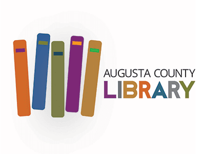 Augusta County Library logo